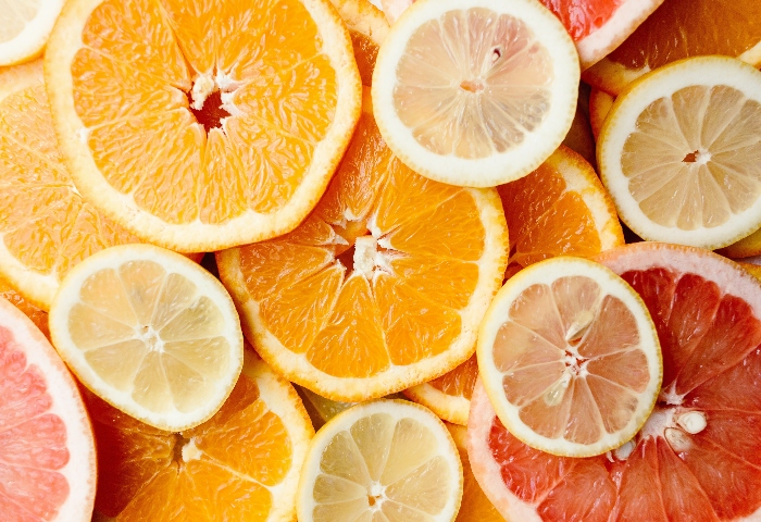 Five Vitamins and Minerals for Better Sleep