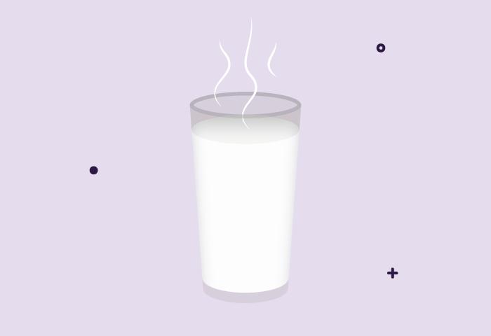 Does Warm Milk Help You Sleep?