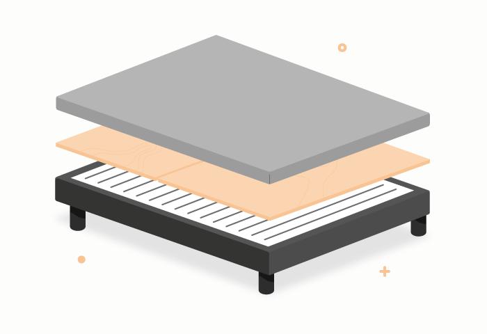 How to Restore a Sagging Memory Foam Mattress