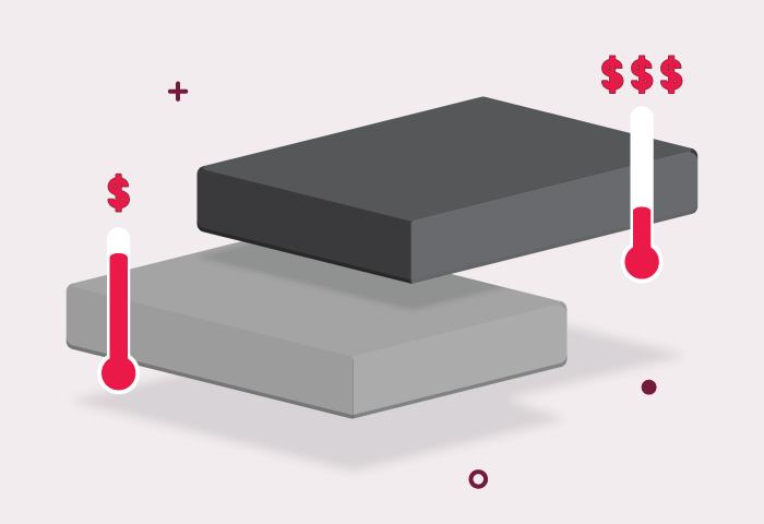Memory Foam vs. Gel Memory Foam Mattresses: What's the Best?