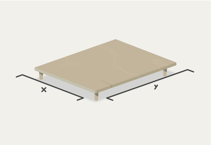 Bed Frame Sizes Guide