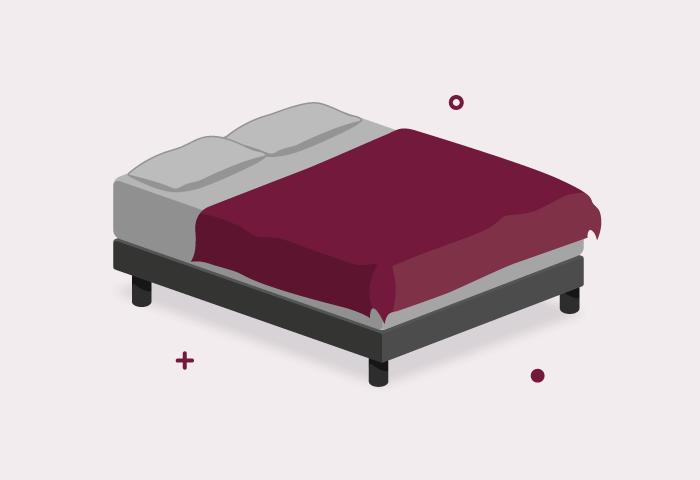Best Mattress for Combination Sleepers