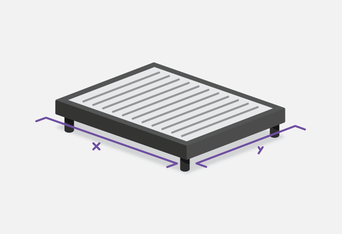 Mattress Foundation Sizes Guide