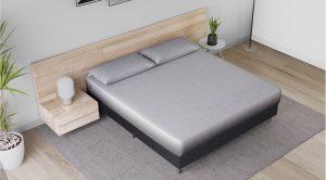 Best Mattress for Adjustable Bed Bases