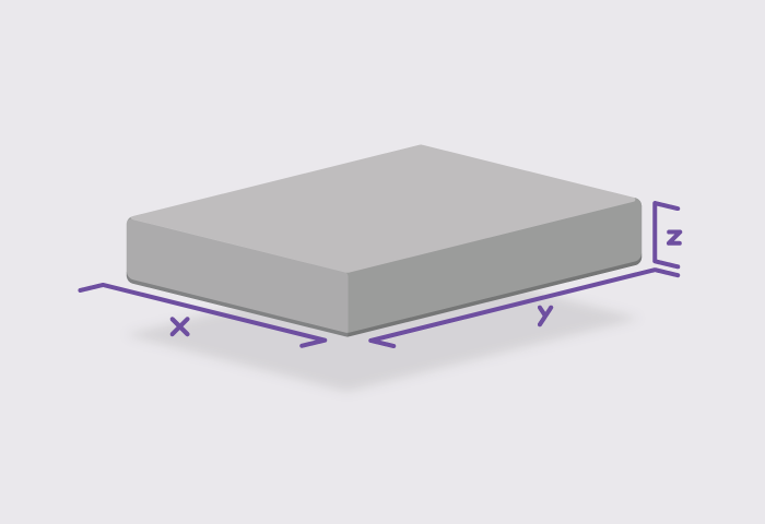 Full Size Mattress Dimensions: How Big Is a Full Size Bed?
