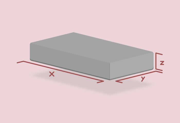 Twin Size Mattress Dimensions: How Big Is a Twin Size Bed?