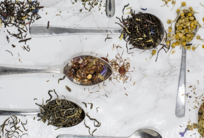 7 Best Teas for Sleep