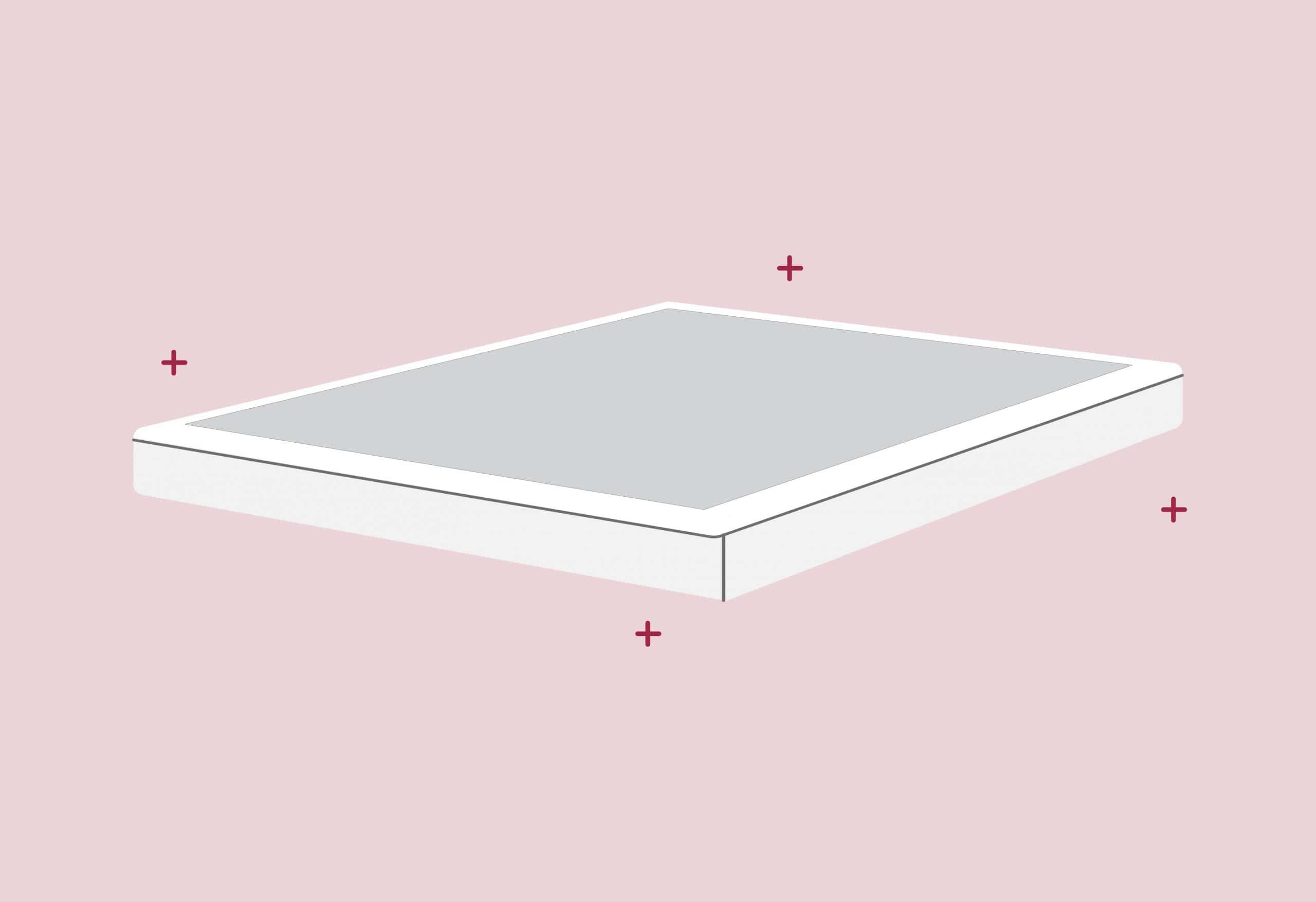 What is a Low Profile Box Spring? Do You Need One?