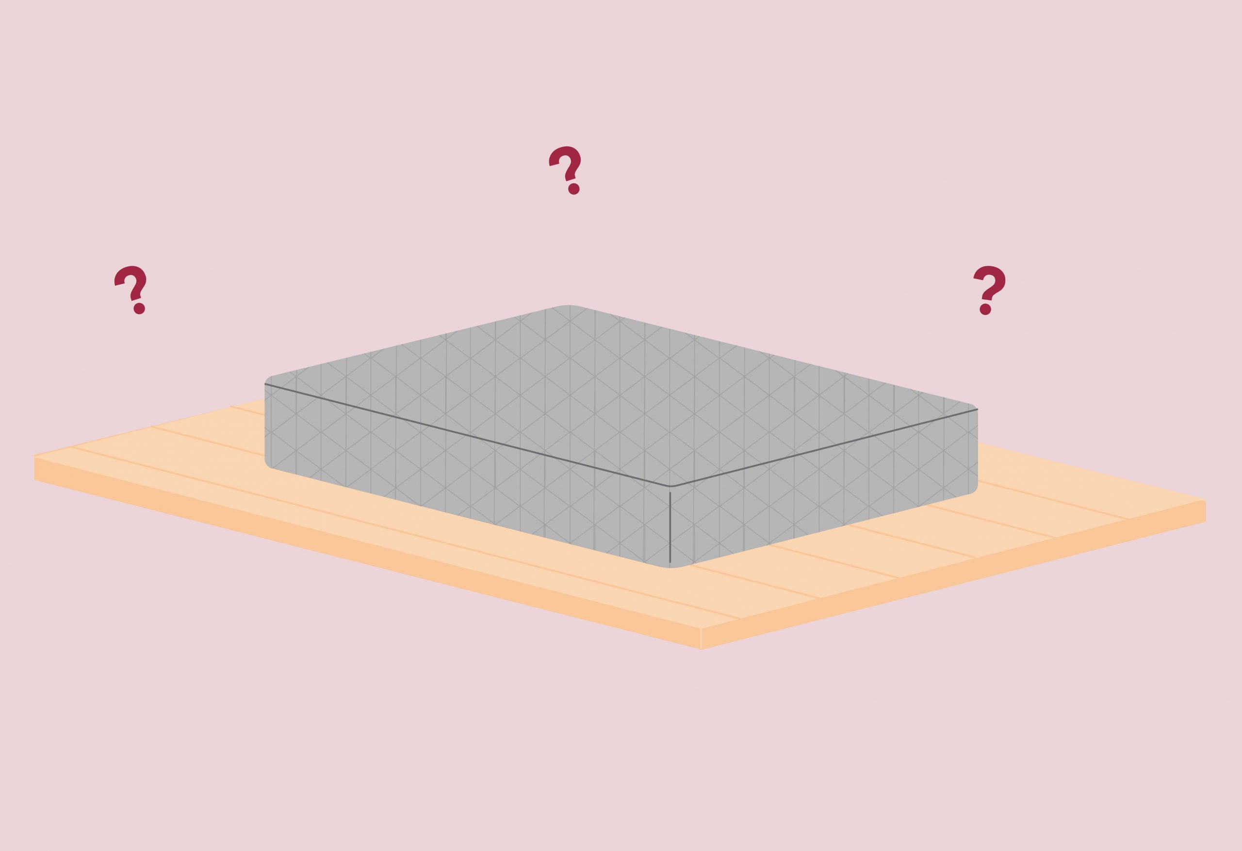 Can You Put Your Mattress on the Floor?