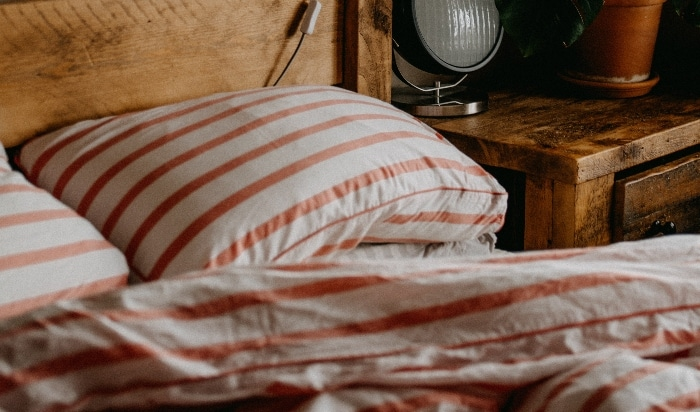 Duvet vs Comforter – What's the Difference?