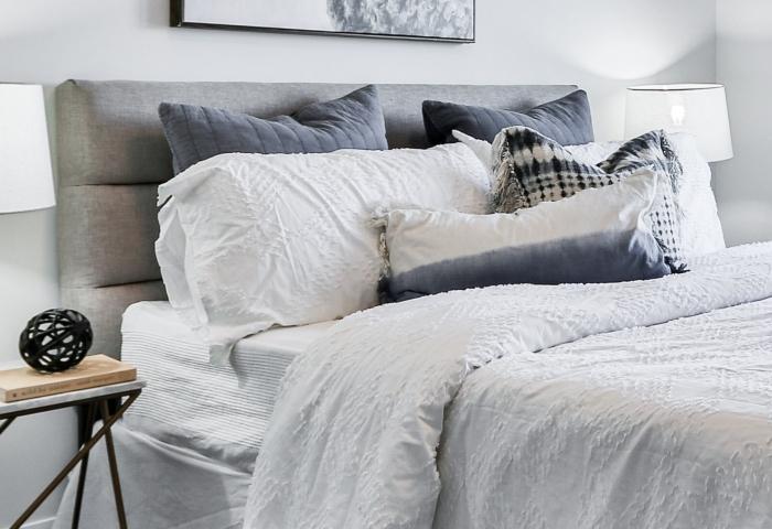 Down vs. Memory Foam Pillow